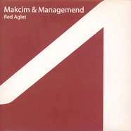 Makcim & Managemend - Red Aglet