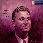 Marty Paich Trio - Marty Paich Trio