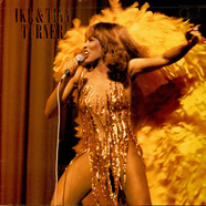 Ike & Tina Turner - Gold Collection