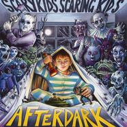 Scary Kids Scaring Kids - After Dark Limited  Split Colored Edition