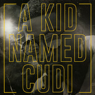 Kid Cudi - A Kid Named Kudi