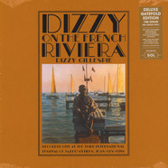 Dizzy Gillespie - Dizzy On The French Riviera Gatefold Sleeve Edition