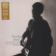 Sandy Bull - Fantasias For Guitar And Banjo Gatefold Sleeve Edition