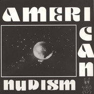 American Nudism - Negative Space