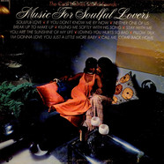Cecil Holmes Soulful Sounds, The - Music For Soulful Lovers