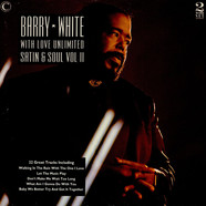 Barry White With Love Unlimited - Satin & Soul Vol ll