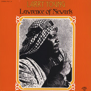 Larry Young - Lawrence of Newark