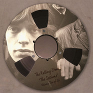 Rolling Stones, The - The Sessions Volume 2 Clear Vinyl Edition