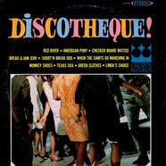 Unknown Artist - Discotheque