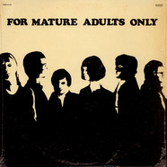 Norman Habel - For Mature Adults Only
