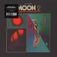 Ava Luna - Moon 2 Colored Vinyl Edition
