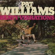 Patrick Williams - Heavy Vibrations