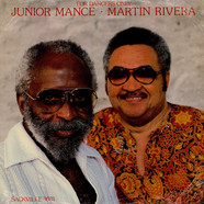 Junior Mance - For Dancers Only