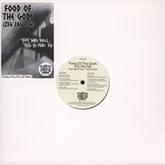 Food of The Gods Zig Zag Zig - That Was Then… This is Now 1992-1996 E.P.