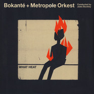Bokanté & Metropole Orkest & Jules Buckley - What Heat