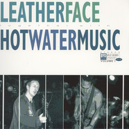 Leatherface / Hot Water Music - BYO Split Series #1
