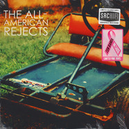 All-American Rejects, The - The All American Rejects Ten Bands One Cause Pink Vinyl Edition