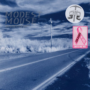 Modest Mouse - This Is A Long Drive For Someone With Nothing To Think About  Pink Vinyl Edition