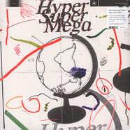 Holydrug Couple, The - Hyper Super Mega Black Vinyl Edition