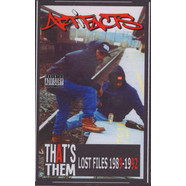 Artifacts - That's Them: Lost Files 1989-1992
