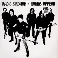 Radio Birdman - Radios Appear (Overseas Version)