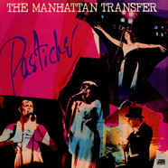 Manhattan Transfer, The - Pastiche