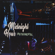 Adrian Younge & Ali Shaheed Muhammad - The Midnight Hour Instrumentals