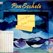 Ron Escheté - To Let You Know I Care