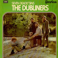 Dubliners, The - Seven Deadly Sins