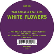 Tom Demac & Real Lies - White Flowers