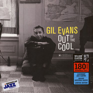 Gil Evans - Out Of The Cool Gatefold Sleeve Edition