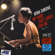 Nina Simone - My Baby Just Cares For Me Gatefold Sleeve Edition