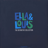 Ella Fitzgerald & Louis Armstrong - The Definitive Collection