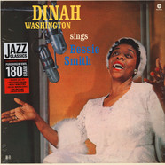 Dinah Washington - Sings Bessie Smith