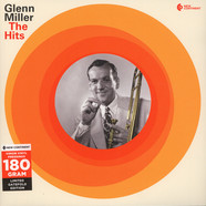 Glenn Miller - The Hits Gatefold Sleeve Edition