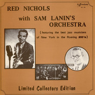 Red Nichols - Red Nichols with Sam Lanin's Orchestra