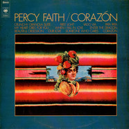 Percy Faith & His Orchestra - Corazón