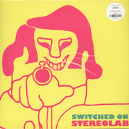 Stereolab - Switched On Volume 1 Clear Vinyl Edition