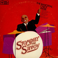 Chick Webb - The Immortal Chick Webb/Stompin' At The Savoy