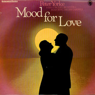 Peter Yorke And His Orchestra Featuring Freddy Gardner - Mood For Love