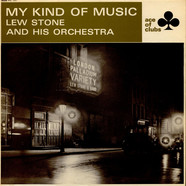 Lew Stone And His Band - My Kind Of Music