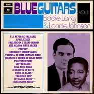 Eddie Lang & Lonnie Johnson - Blue Guitars Vol. II
