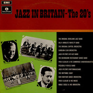 V.A. - Jazz In Britain - The 20's