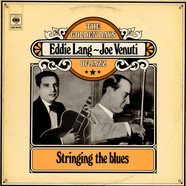 Joe Venuti & Eddie Lang - Stringing The Blues
