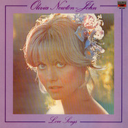 Olivia Newton-John - Love Songs