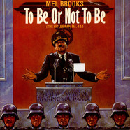 Mel Brooks - To Be Or Not To Be (The Hitler Rap) Pts. 1&2