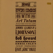 V.A. - Swing Combos 1935 - 1941