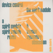 Device Control - The Spirit Module Green Vinyl Edition