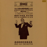 Irving Mills / Don Redman - Classic Big Band Swing