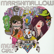 Marshmallow Coast - Memory Girl